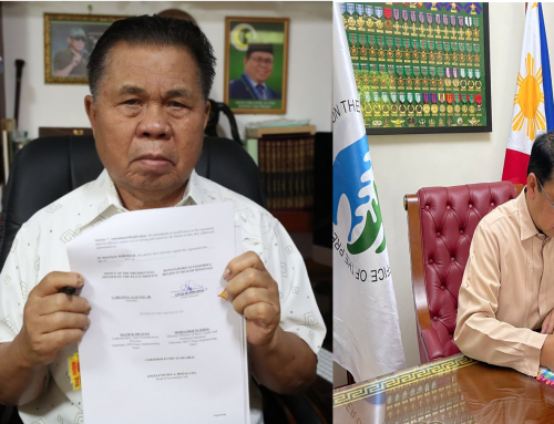 National, Bangsamoro governments ink MOA to implement P146.8 million in educational programs for decommissioned combatants