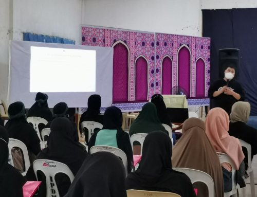 Multi-sectoral effort, key to Marawi's rehabilitation – Galvez
