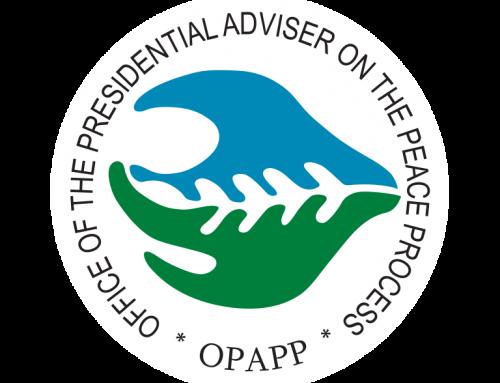 OPAPP condemns spate of NPA atrocities in Luzon