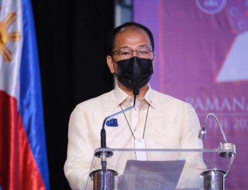 Philippine Peace Process milestones take center stage in Pre-SONA Forum