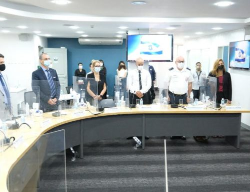 PH, Israel strengthen pandemic response cooperation; second batch of Israeli health experts arrive in PH to focus on treatment, management of Delta variant